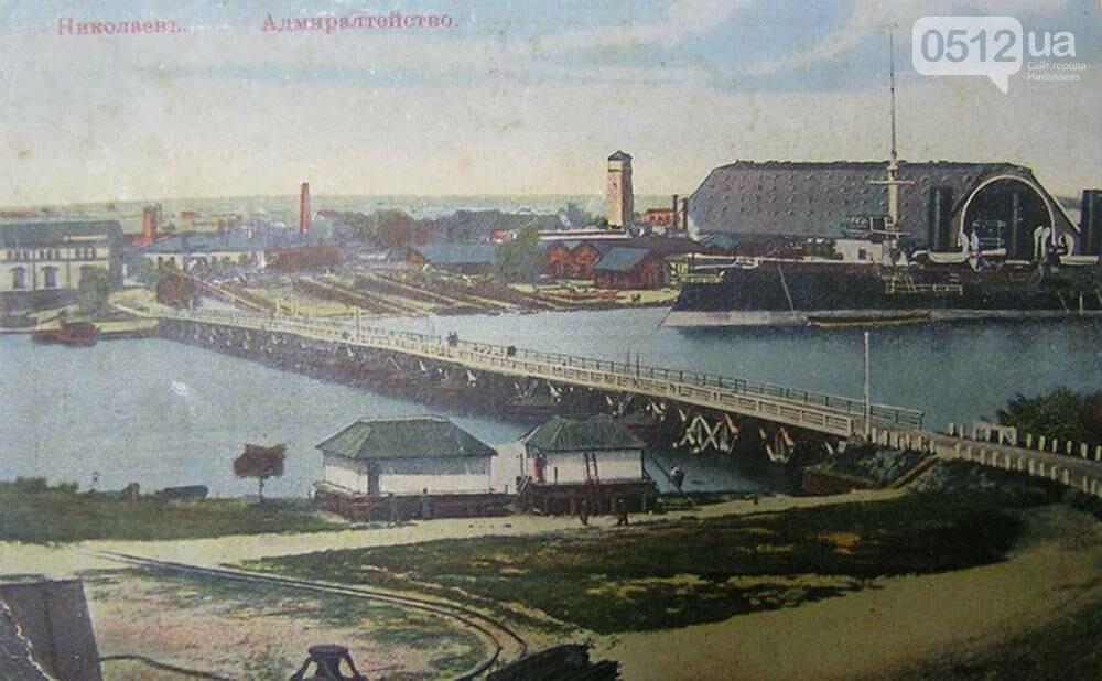 Истрория судостроительных заводов