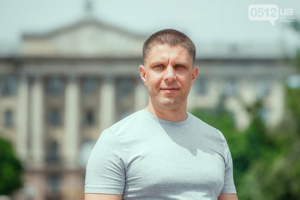 Игорь Копытин
