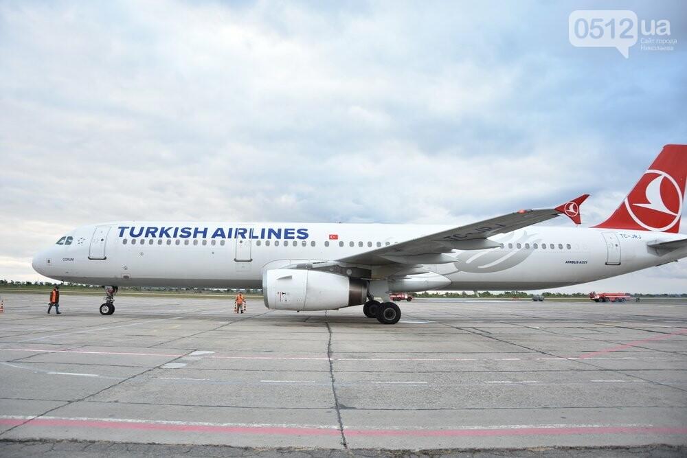 рейсы в Стамбул