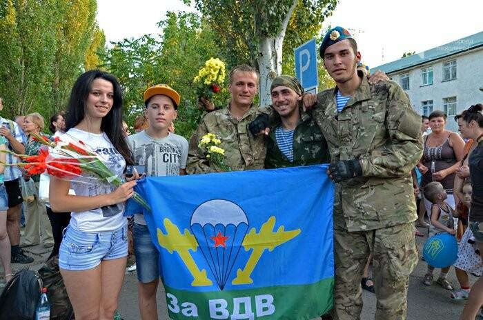 Россия продолжает обстреливать украинских пограничников, - СНБО - Цензор.НЕТ 104