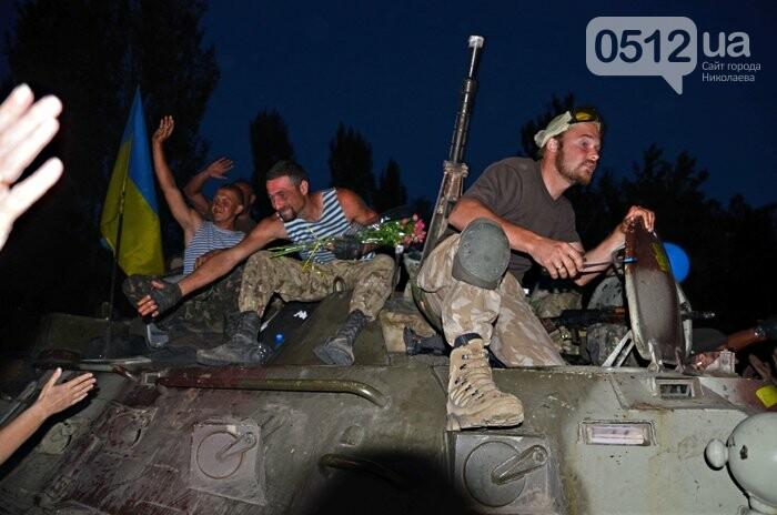 Как происходит боевое управление украинской армии - Цензор.НЕТ 7825