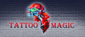 Тату салон - магазин Tattoo Magic