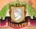 Бильярд в гостинице Цезарь в Николаеве