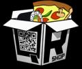 QR SHOP Доставка пиццы в Николаеве