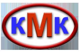 Логотип - Предприятие КМК ООО, центр продаж и сервисного обслуживания, кассовые аппараты продажа, сервис