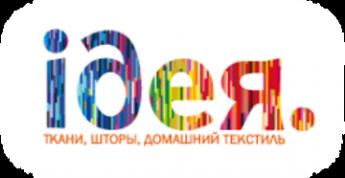 Логотип - Текстильный центр, Идея