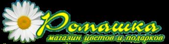 Логотип - Ромашка, магазин цветов и подарков.  Оформление свадеб цветами! Оригинальный букет невесты!