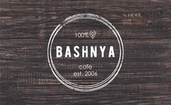 Логотип - кафе Башня