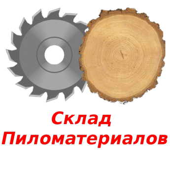 Логотип - Пиломатериалы