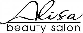 Логотип - Alisa, салон красоты в Николаеве