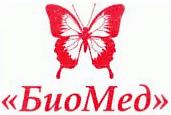 """Логотип - ООО """"БиоМед-Центр"""" - многопрофильная диагностическая лаборатория"""