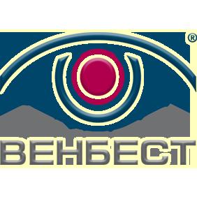 Логотип - ООО Венбест в Николаеве, Наш опыт - Ваша безопасность