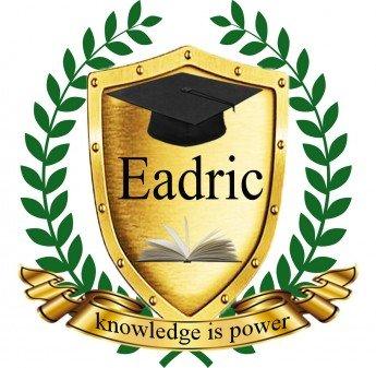 Логотип - Eadric - Европейский Образовательный Центр