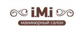 Логотип - Маникюрный салон «I.M.I» в Николаеве