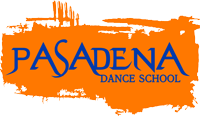 Логотип - Школа танцев Пасадена - Pasadena dance school