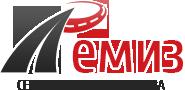 """Логотип - Автошкола """"Ремиз"""""""