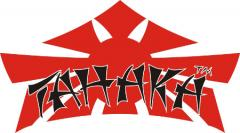 Логотип - Танака - Суши, пицца, фудкорт в Николаеве