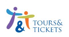 Логотип - Туристическое агентство TOURS & TICKETS