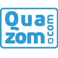 Логотип - Веб-студия Quazom - создание успешных сайтов Николаев