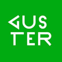 Логотип - Guster.ua интернет-магазин кондиционеров, бойлеры, котлы, газовые колонки, монтаж кондиционеров