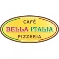 Bella Italia - Банкетный зал