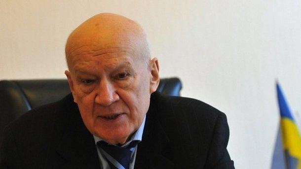 Владимир Горбулин. Фото: из открытых источников