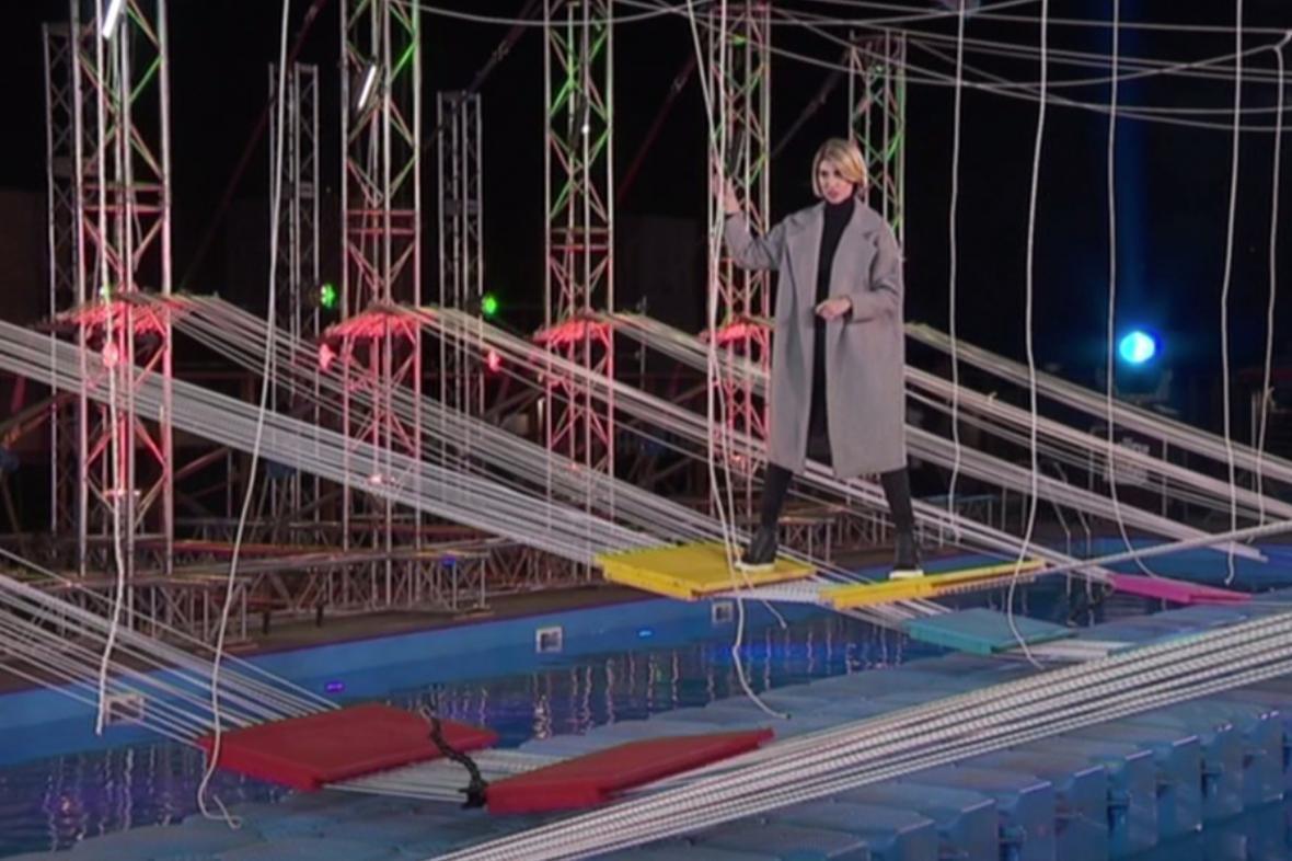 "Николаевская пара попала в шоу ""Зважені та щасливі"" (ФОТО), фото-1"
