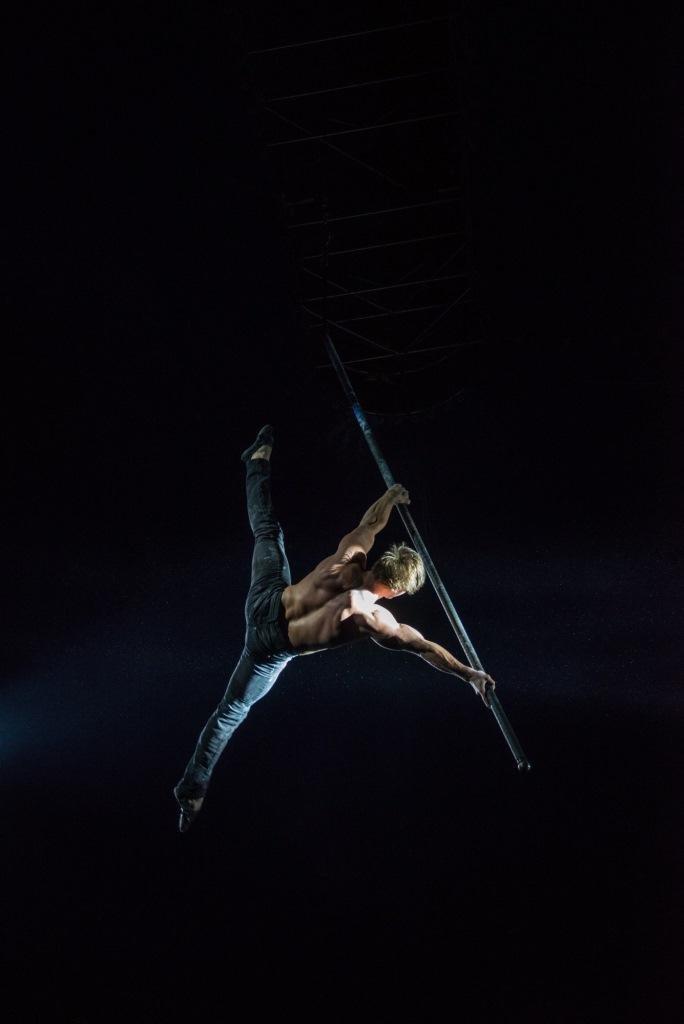 Итальянские артисты цирка привезут в Николаев праздник, фото-3