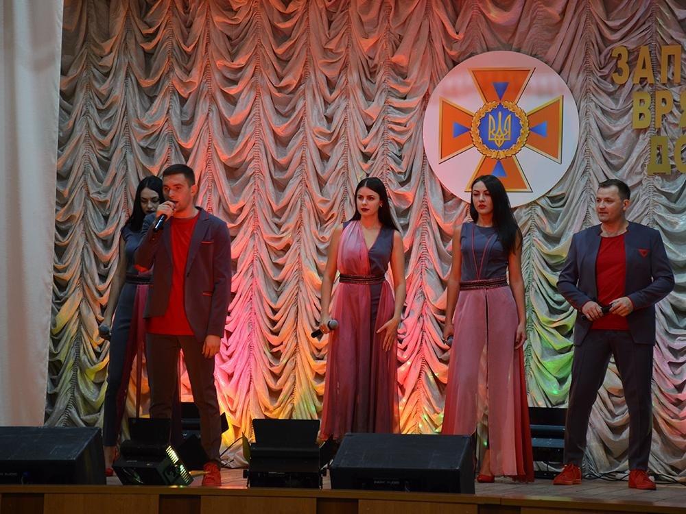 Николаевские спасатели отметили свой профессиональный праздник (ФОТО) , фото-8