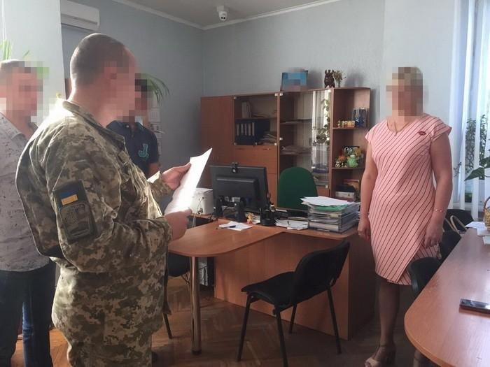 СБУ при получении взятки «с поличным» задержала вице-мэра на Николаевщине, - ФОТО, фото-3