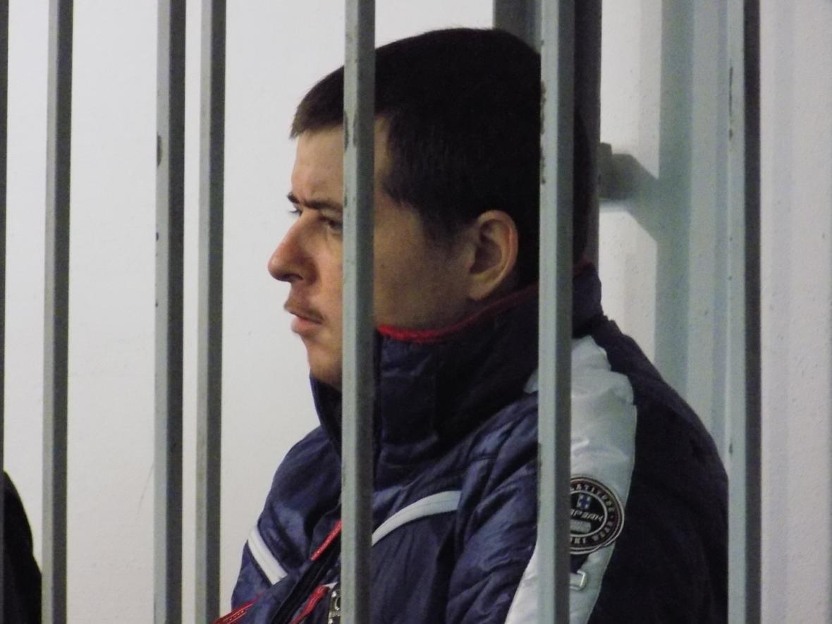 Андрей Рудяк