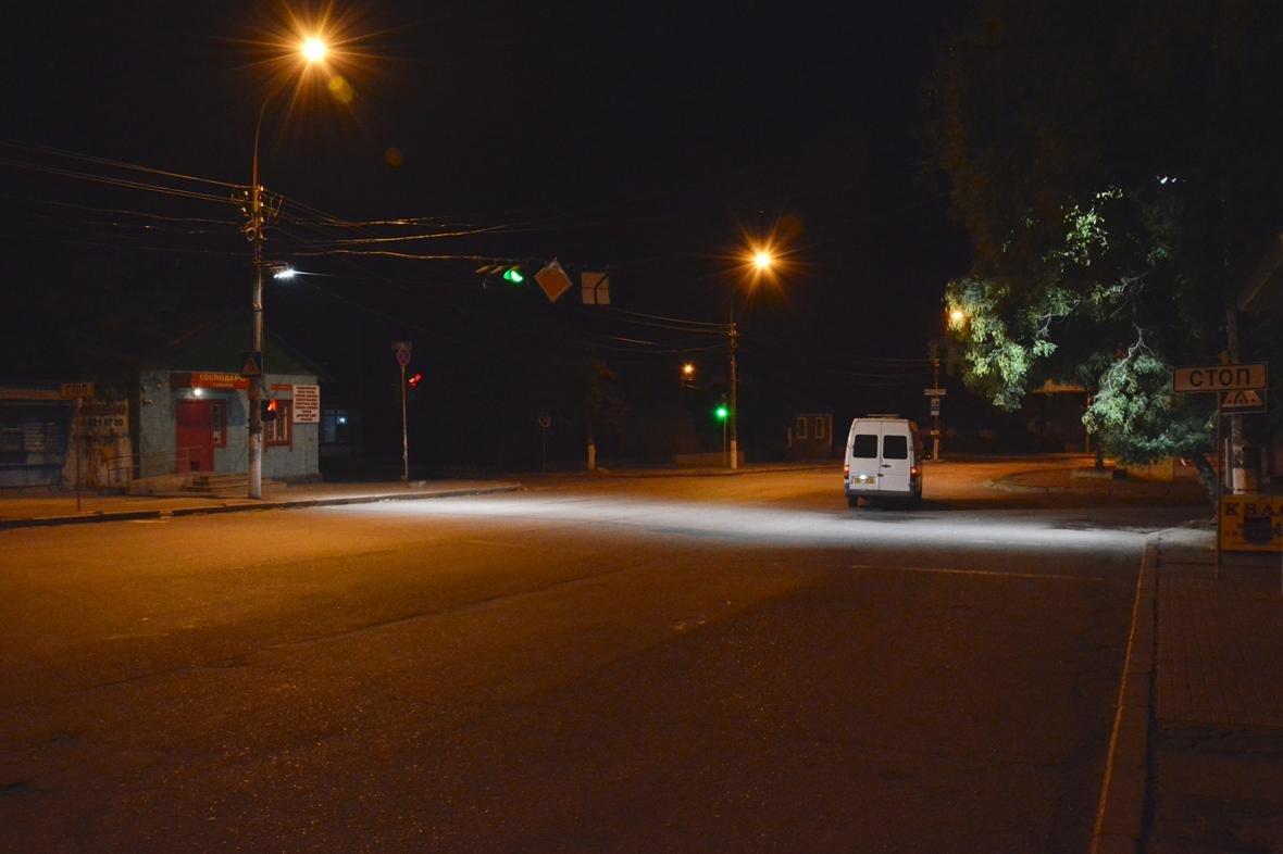 Безопасность pro-уровня: уже 37 опасных пешеходных переходов в Николаеве оборудованы LED-подсветкой, - ФОТО, фото-4