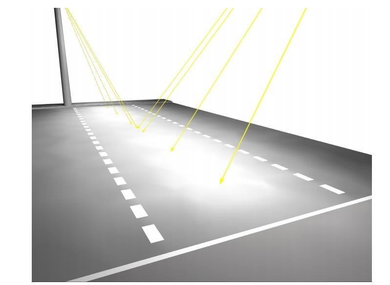 Безопасность pro-уровня: уже 37 опасных пешеходных переходов в Николаеве оборудованы LED-подсветкой, - ФОТО, фото-2