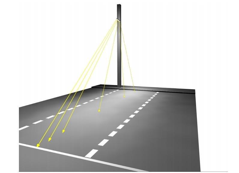 Безопасность pro-уровня: уже 37 опасных пешеходных переходов в Николаеве оборудованы LED-подсветкой, - ФОТО, фото-1