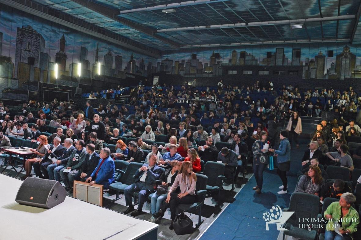 """""""Гражданский проектор"""": Николаев на два дня станет столицей короткометражного кино, фото-2"""