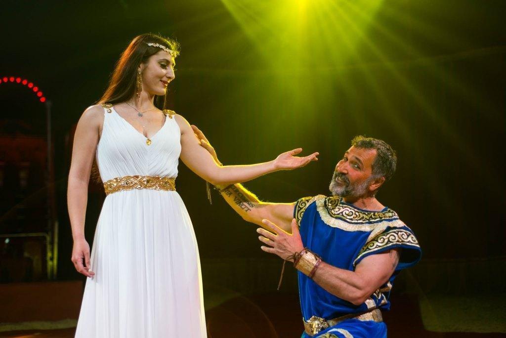 Цирк Италии остается в Николаеве: гастроли продлены до начала октября, фото-3