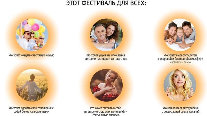4 ноября Ольга Горбачева представляет Всеукраинский женский фестиваль Солнце , фото-1