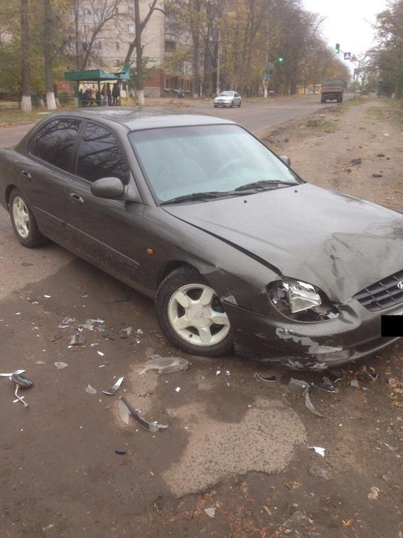 На Николаевщине в аварии умер водитель мопеда, - ФОТО, фото-1