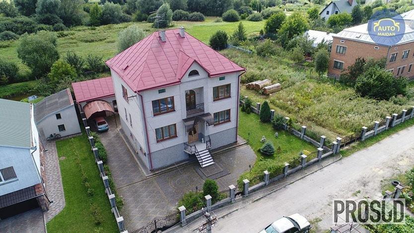 СМИ показали особняк прокурора Николаевской области, - ФОТО, фото-2
