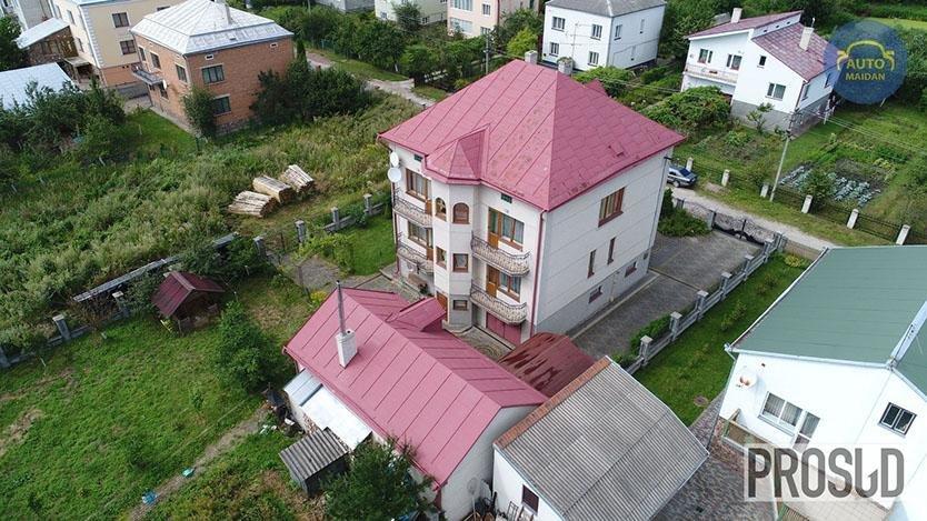 СМИ показали особняк прокурора Николаевской области, - ФОТО, фото-3