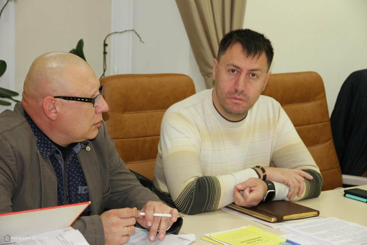 В Николаеве комиссия изучит вопрос установления индивидуальных котельных в многоквартирных домах , фото-5