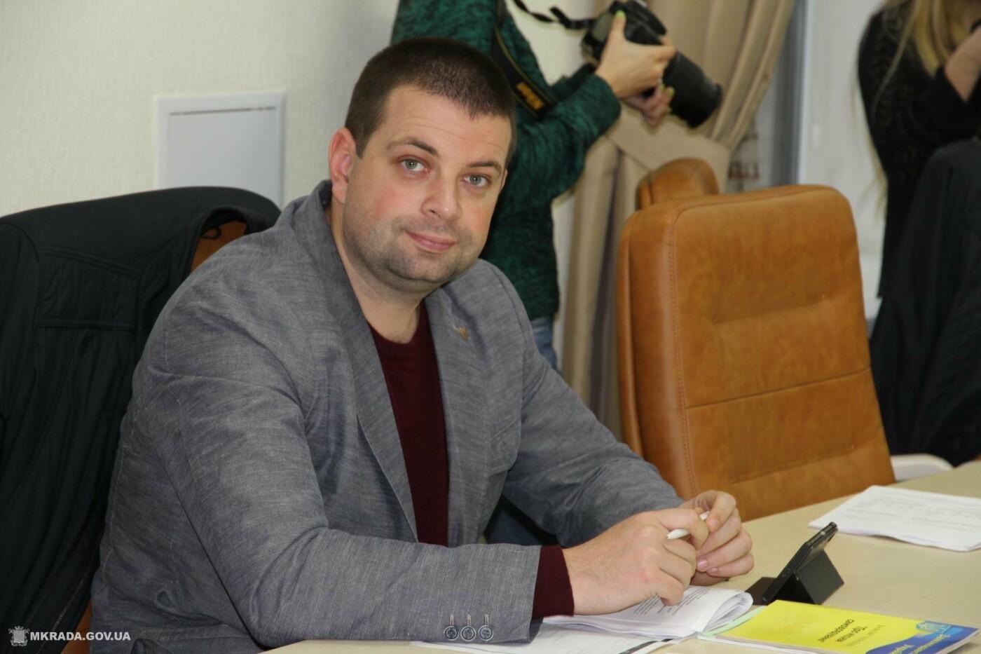 В Николаеве комиссия изучит вопрос установления индивидуальных котельных в многоквартирных домах , фото-4