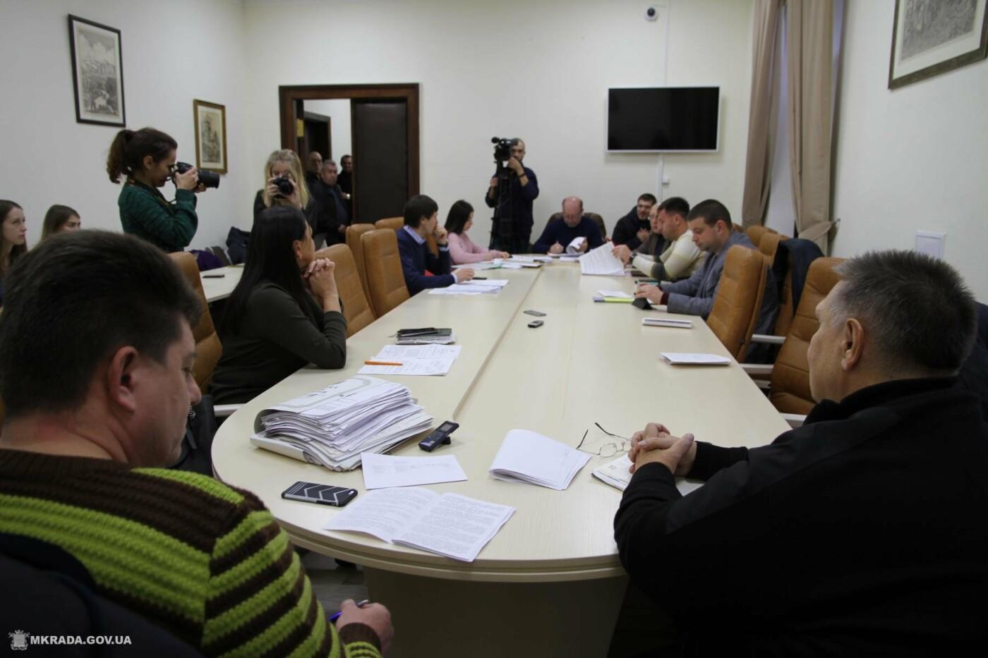 В Николаеве комиссия изучит вопрос установления индивидуальных котельных в многоквартирных домах , фото-2