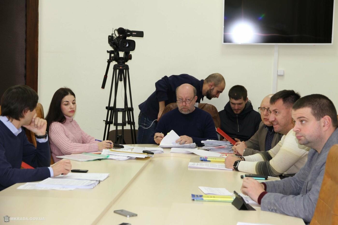В Николаеве комиссия изучит вопрос установления индивидуальных котельных в многоквартирных домах , фото-3