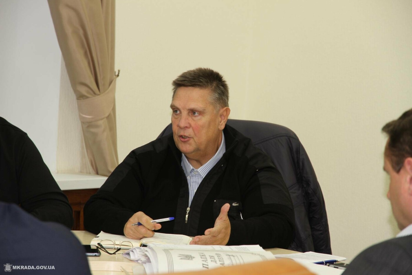 В Николаеве комиссия изучит вопрос установления индивидуальных котельных в многоквартирных домах , фото-1