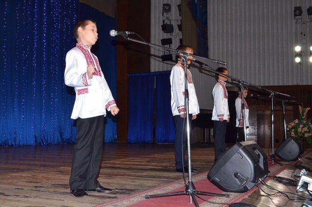 В Николаеве стартовал ежегодный фестиваль талантов «Звезда Года 2017», фото-1
