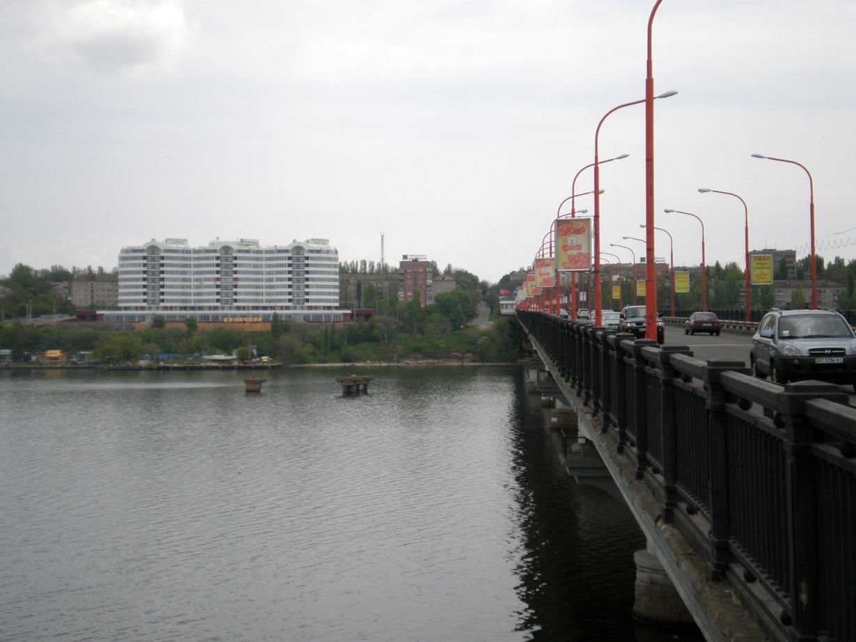 Ремонт Варваровского моста должен быть профинансирован за счет бюджета Николаева, - нардепы, фото-1