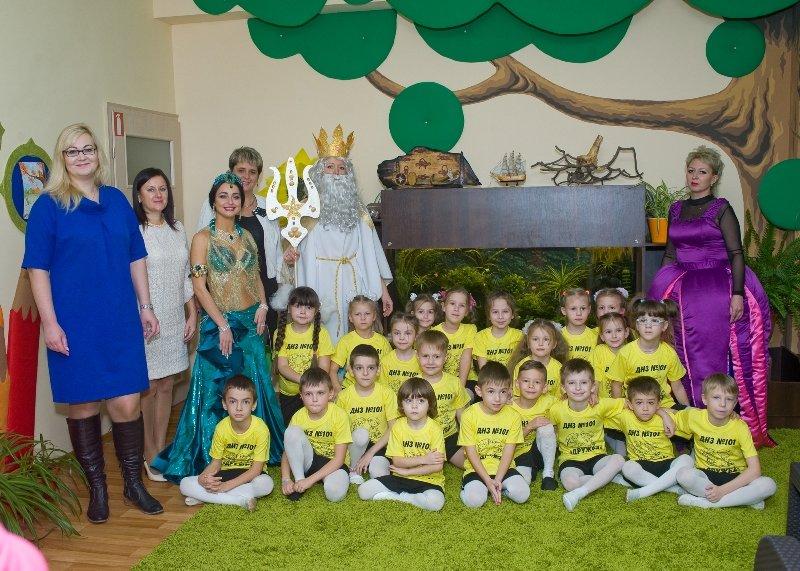 В одном из детских садов Николаеве открылась экологическая студия, - ФОТО, фото-9