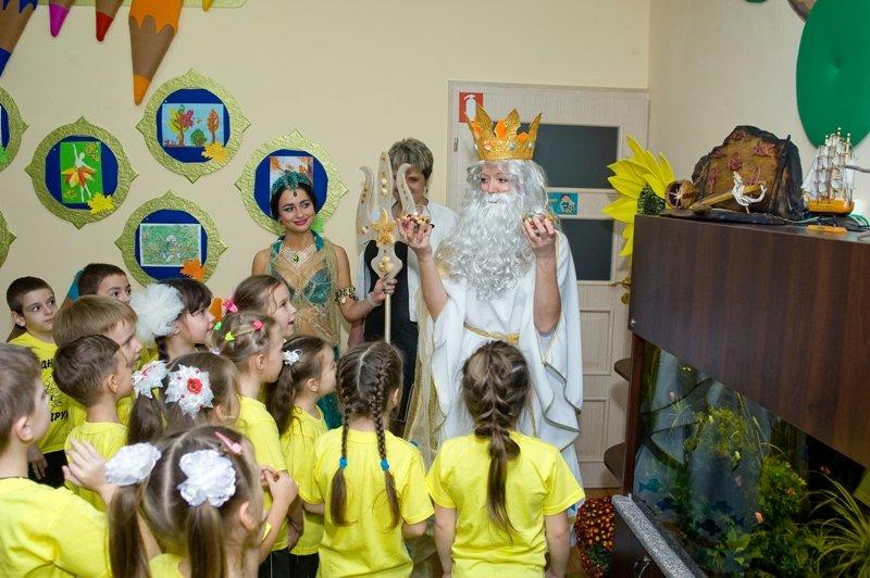 В одном из детских садов Николаеве открылась экологическая студия, - ФОТО, фото-1