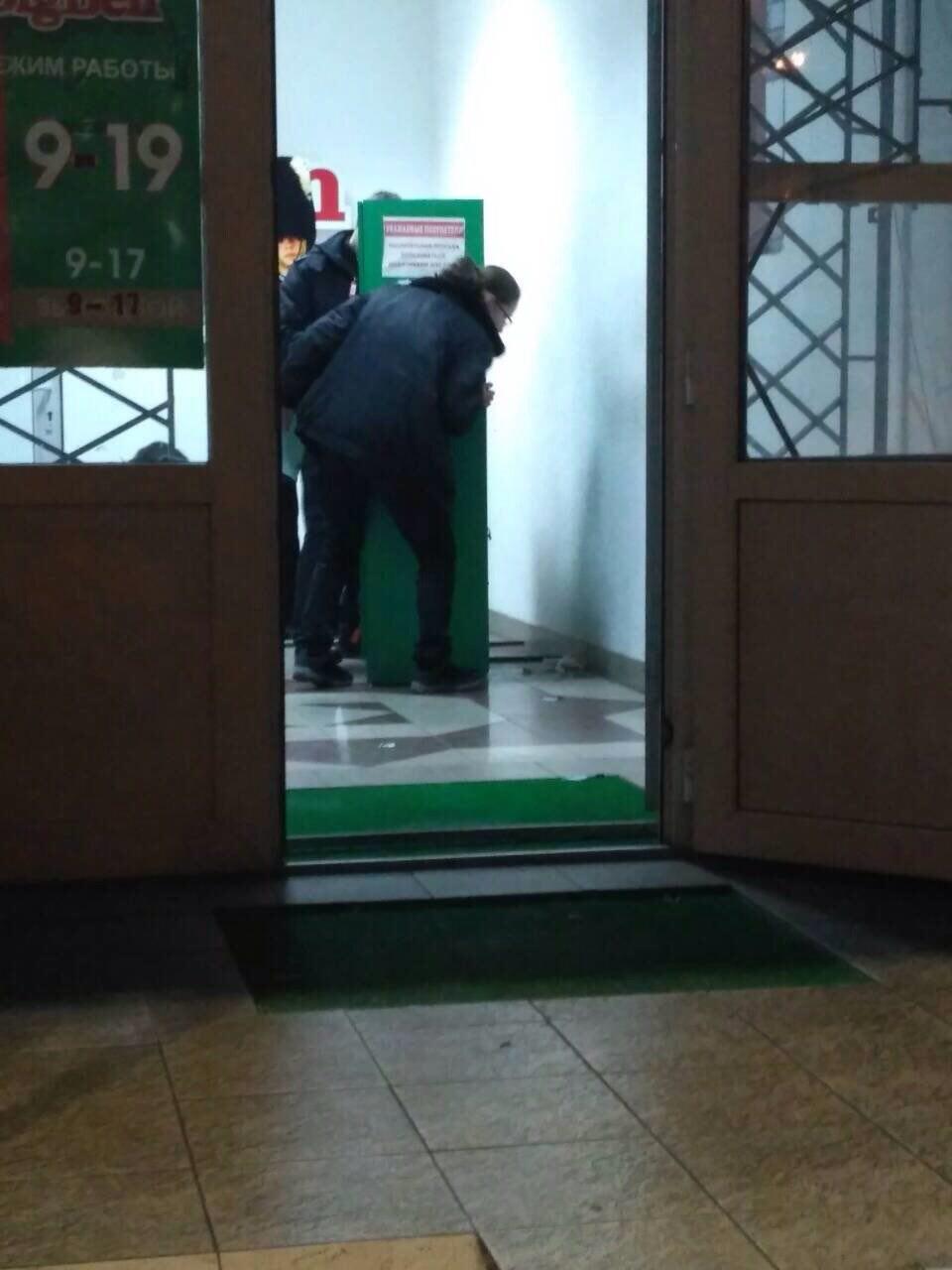 В центре Николаева неизвестные расстреляли валютчика, - ФОТО, фото-1